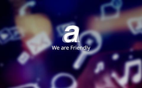 Screenshot of Home Page Contact Page achetemele.com - Achetemele | Small studio, bigger ideas. - captured Sept. 30, 2014