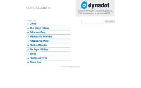 domo-box.com