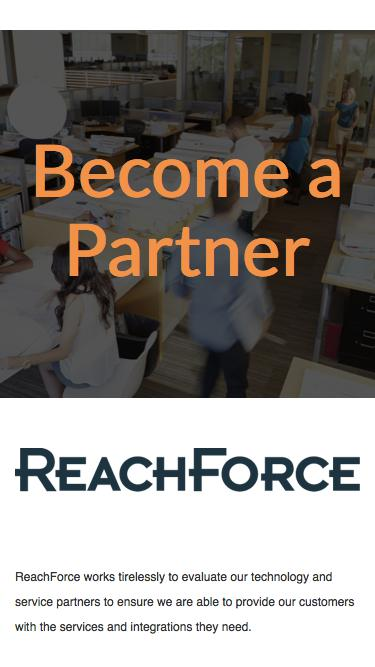 ReachForce