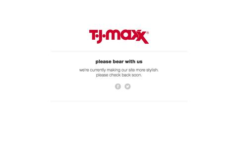 site currently unavailable