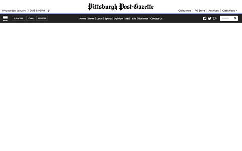 Business | News from the Pittsburgh Post-Gazette