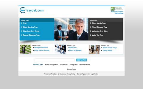 www.traypak.com