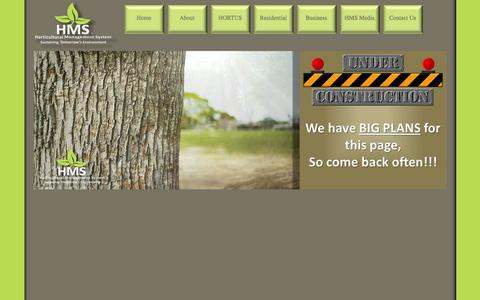 Screenshot of FAQ Page treeworth.com - Horticultural Management System | Sustaining Tomorrow's Environments |  Frequently Ask Questions - captured Feb. 1, 2016