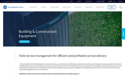 Commercial & Residential Building Services Mgmt Software