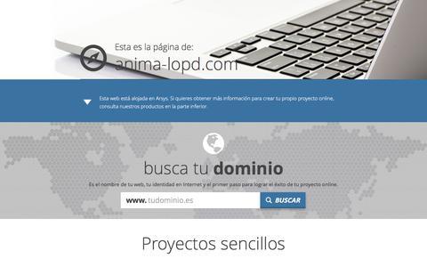 anima-lopd.com