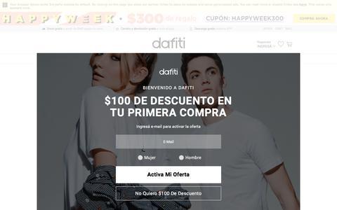 Glosario de Moda | Dafiti.com.ar