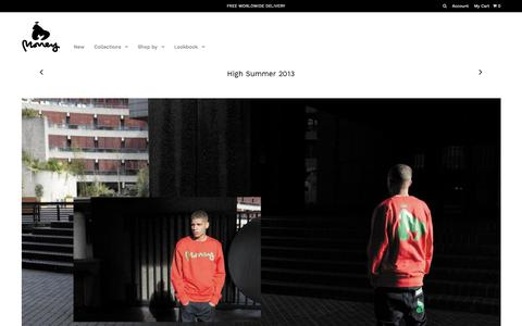 High Summer 2013 – MONEY