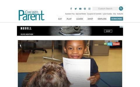ChicagoParent.com - Chicago Parent