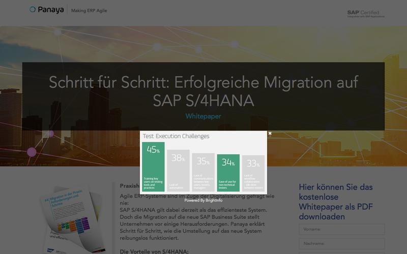 Schritt für Schritt: Erfolgreiche Migration auf SAP S/4HANA