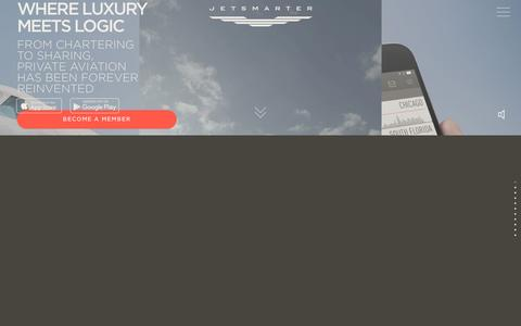 Fastest Growing Private Jet Company In World   JetSmarter
