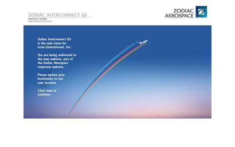 Zodiac Interconnect US | ZODIAC AEROSPACE