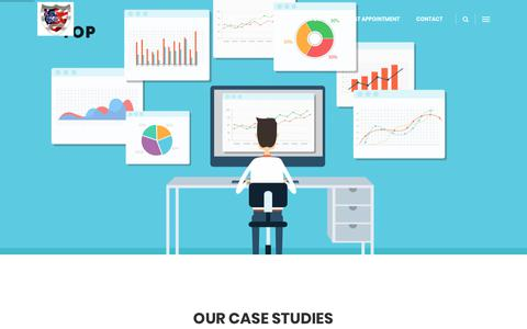 Screenshot of Services Page americanexperiencellc.com - SEO Services. Contact Best SEO Companies - SEO Tips - captured July 30, 2018