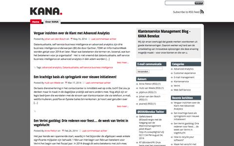 kana com's Web Marketing Designs | Crayon