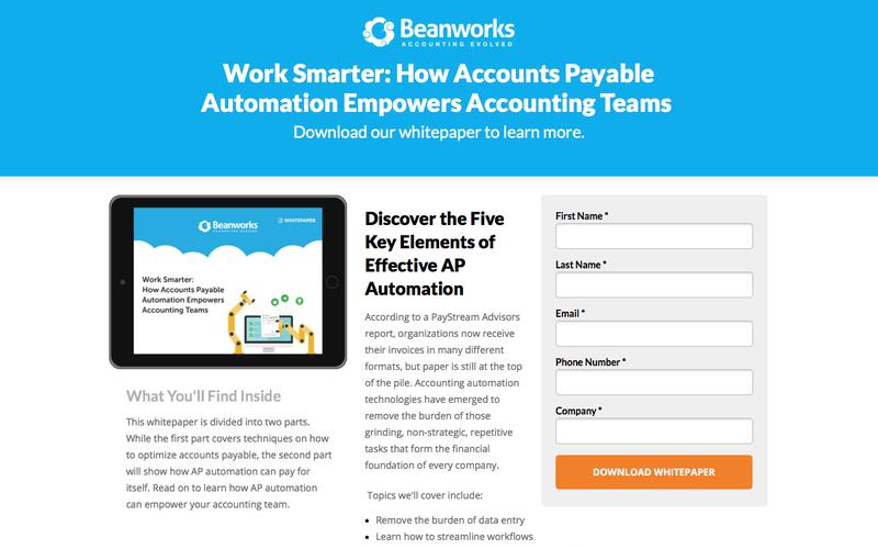Work Smarter: How Accounts Payable Automation Empowers Accounting Teams