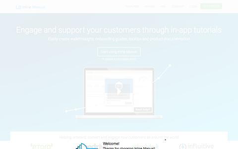 InlineManual.com