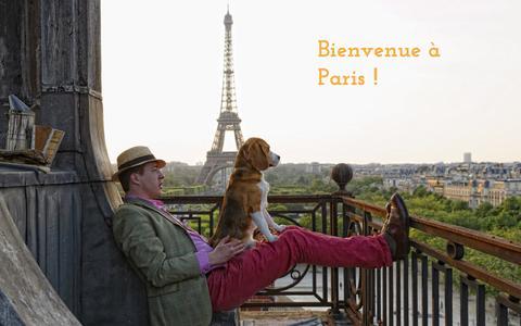 Screenshot of Home Page lemieldeparis.com - Le Miel de Paris - captured Sept. 29, 2014