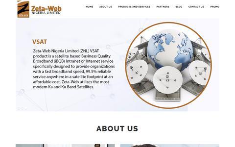 Home - Zeta-Web Nigeria Limited