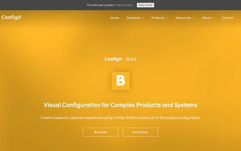 Configit Build – Configit