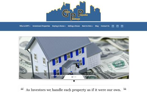 Greater Pittsburgh Properties   We Know Pittsburgh Real Estate