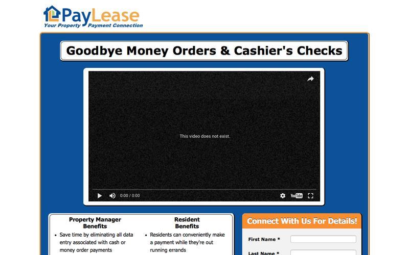 Cash Pay Solution LP