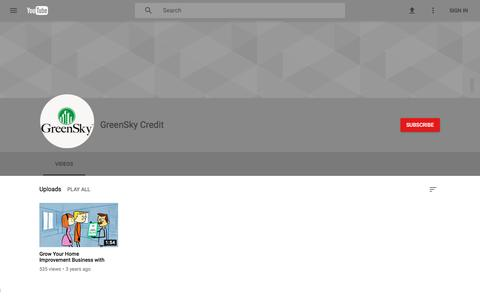 GreenSky Credit - YouTube
