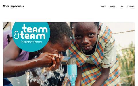 Screenshot of Team Page sodiumpartners.com - ca_team — Sodiumpartners - captured Sept. 21, 2018