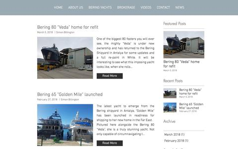 Travel Press Pages on Wix | Website Inspiration and Examples