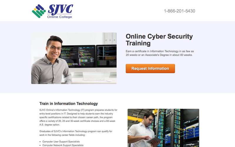 Train to Become an Cyber Security