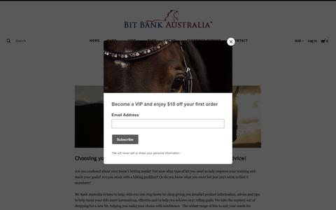 Screenshot of Support Page bitbankaustralia.com.au - Customer Service - captured Aug. 2, 2018