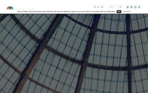 Screenshot of Blog devigncommerce.com - Blog | Multi-Channel Commerce - captured Oct. 7, 2014