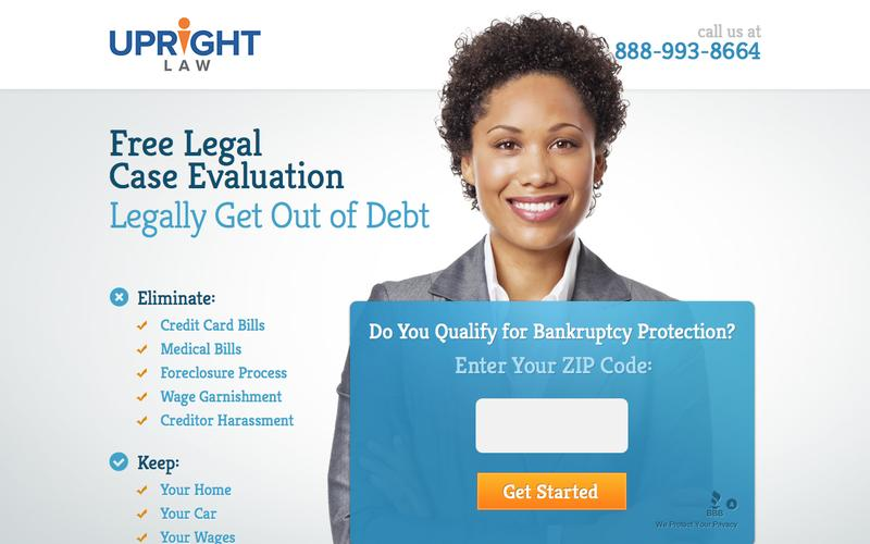 Bankruptcy Process - Clear Answers to Your Debt Relief Questions