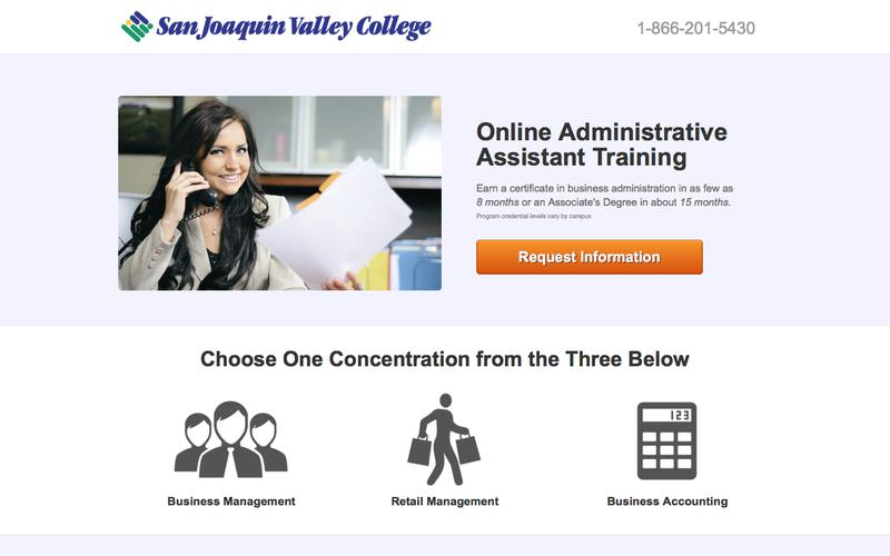 Train to Become an Administrative Assistant