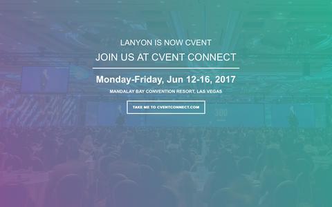 Lanyon Live 2016