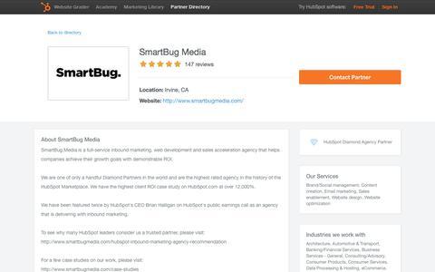 SmartBug Media - 147 reviews - California, United States