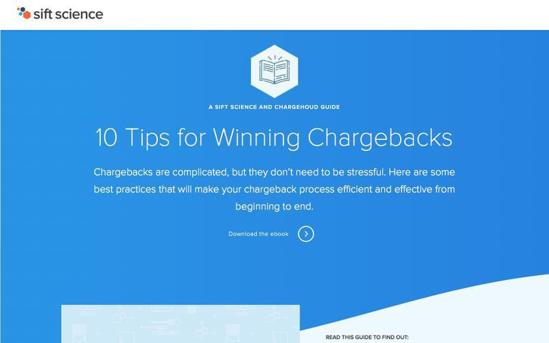 10 Tips for Winning Chargebacks