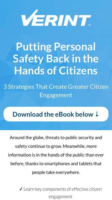 Verint eBook Download
