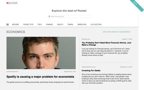 Pocket Portal