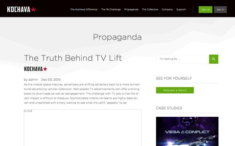 The Truth Behind TV Lift