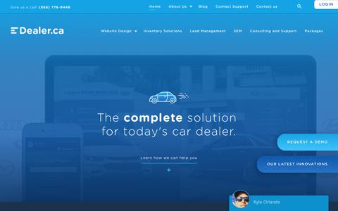 Car Dealer Websites SEO,SEM,PPC Internet Marketing Car Dealers
