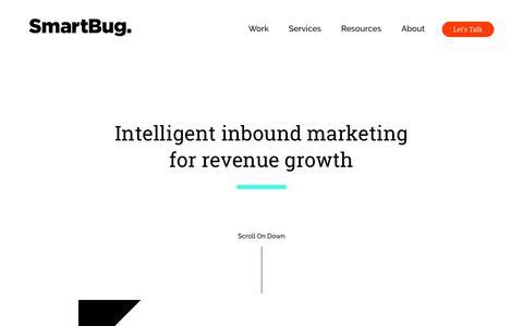 SmartBug Media | Inbound Marketing Agency | Digital Strategy & PR