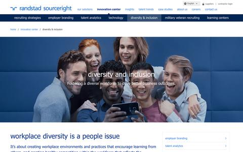 Recruitment & Talent Acquisition Strategies | Randstad Sourceright