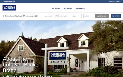 Real Estate Awards & Recognition | Coldwell Banker