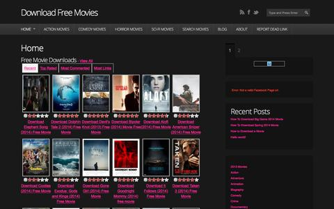 download free full movies 2016