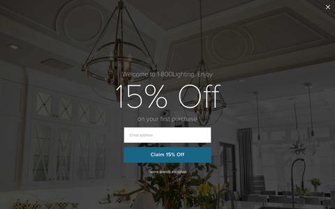 1800lighting.com - Contact Information