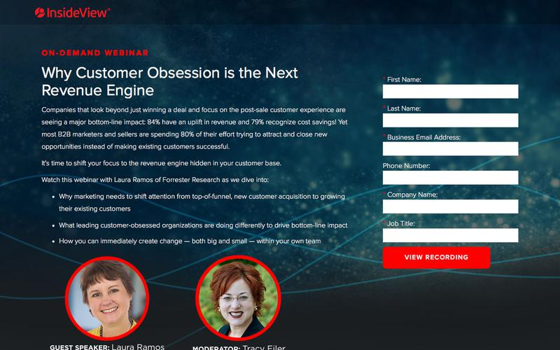 Beyond the Deal: Why Customer Obsession is the Next Revenue Engine