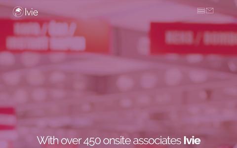 Home - Ivie & Associates IncIvie & Associates Inc