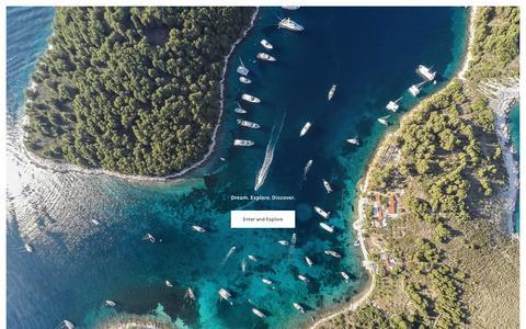 Screenshot of Home Page jusmedic.com - Jus Medic - The world through my eyes - captured Sept. 25, 2016