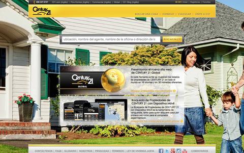 Buscar casas en venta - C21 Inmobiliaria | CENTURY 21