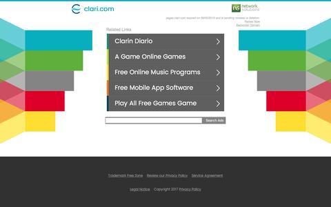 clari.com
