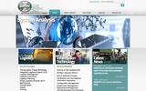 Old Screenshot SAWTST, LLC Home Page